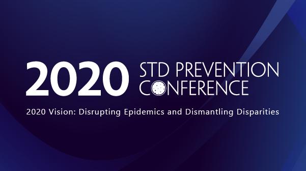 2020 STD Prevention Conference Logo